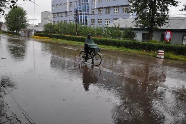 内蒙古自治区气象台发布大风蓝色预警