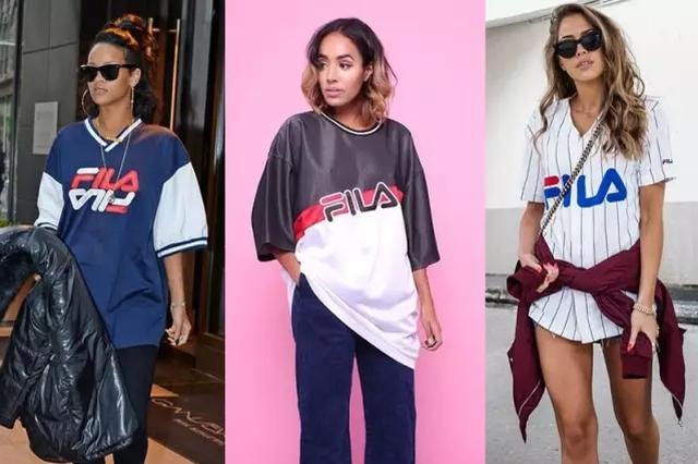原来我们90年代的衣服那么时髦