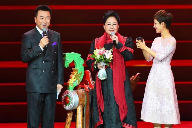 第26届金鸡百花电影节在呼和浩特开幕