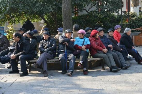 内蒙古居家养老模式正式开启 当你老了可以这样生活