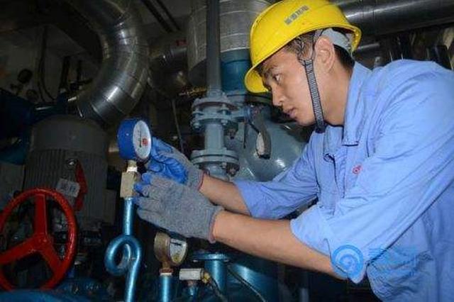 包头市供热管网9月20日起开始充水试压