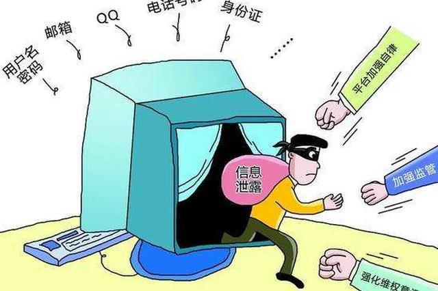 呼和浩特警方制止700万条公民个人隐私信息泄露