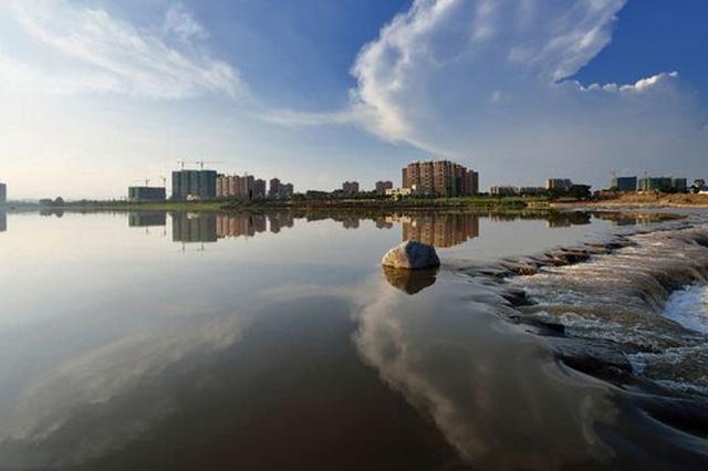 内蒙古将要建立河长制工作机构