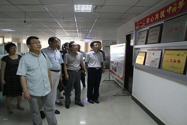 呼和浩特首届司法行政开放日活动拉开序幕