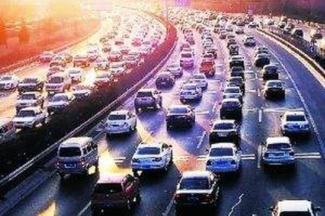 呼和浩特市出台多项措施疏堵保畅