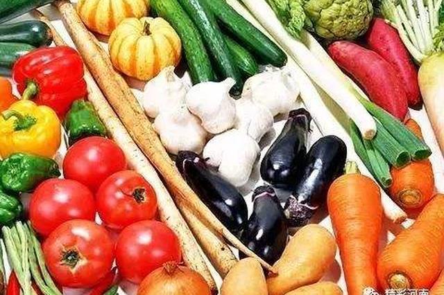 内蒙古第八个国家级食品农产品质量安全示范区获批
