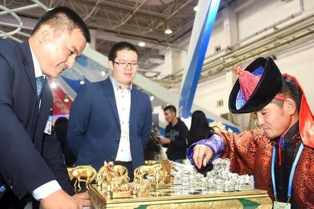 我国连续十年以上保持蒙古国最大贸易伙伴国地位