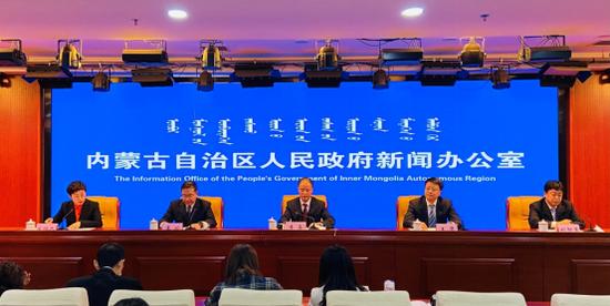推进交通强国建设 未来30年内蒙古综合交通将这样发展