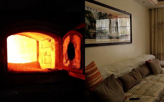 寒流来袭降温较大,内蒙古多地免费延长供暖期,市民:很暖心