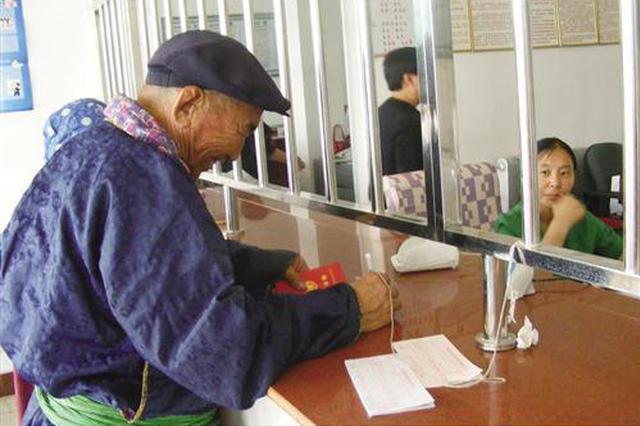 今年内蒙古社会救助标准继续提高
