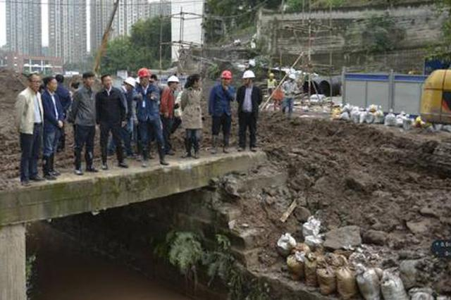 城市大扫除 还有哪些藏污纳垢的死角