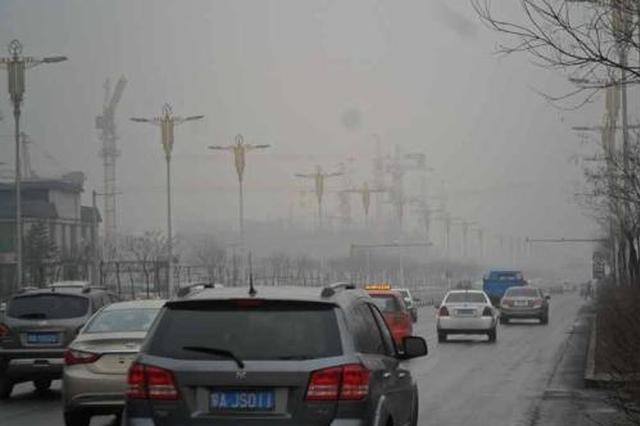 未来几天 内蒙古中西部迎大范围春雨