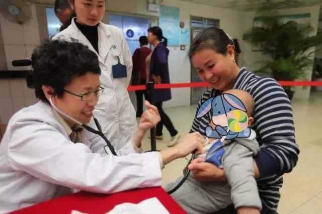 刘亚声代表:全科医生要下得去留得住用得好