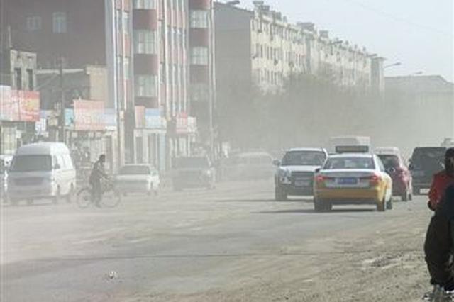 呼和浩特市将对190条道路进行全面维修