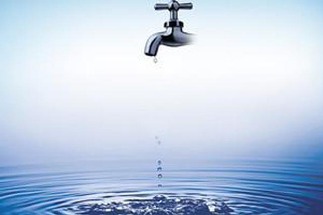 呼和浩特市节水工作取得突破性进展