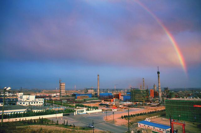 乌海:向自治区西部区域物流中心挺进
