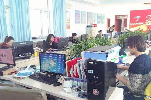 锡林郭勒盟就业创业服务平台日臻完善