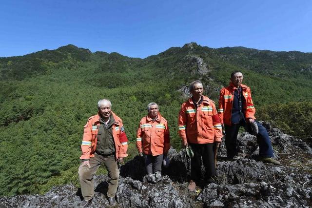 兴安盟2488名生态护林员就业脱贫