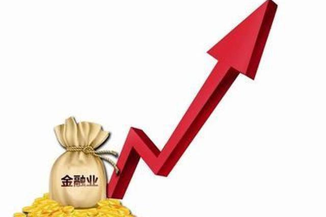 呼和浩特市多措并举加快现代金融业发展