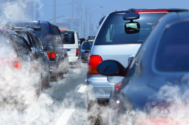 呼和浩特市深入开展机动车污染防治工作