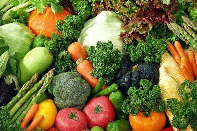 2018年内蒙古绿色食品宣传月活动启动