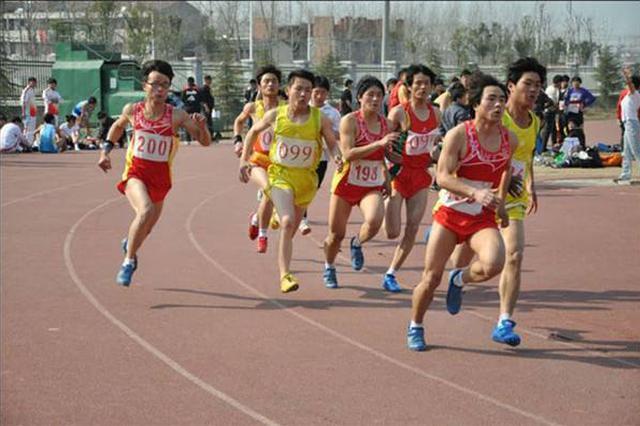 内蒙古高考体育测试考试时间和考点已确定