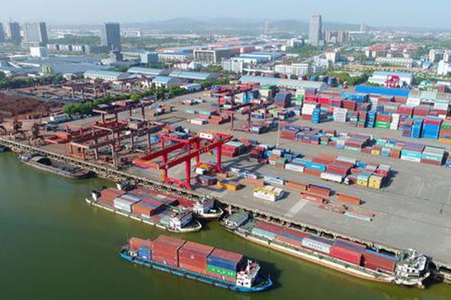 一季度自治区外贸进出口实现235.1亿元