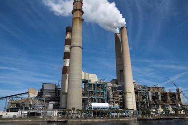 一季度全区6000千瓦及以上发电厂 累计发电量同比增长18.39%