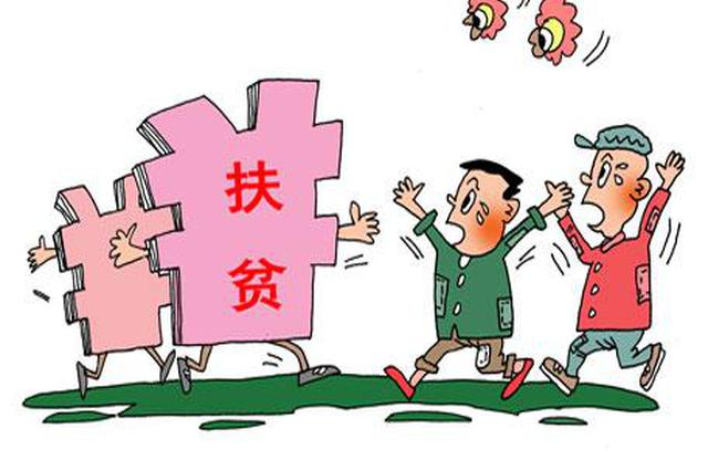 清水河县 五大措施推进产业扶贫
