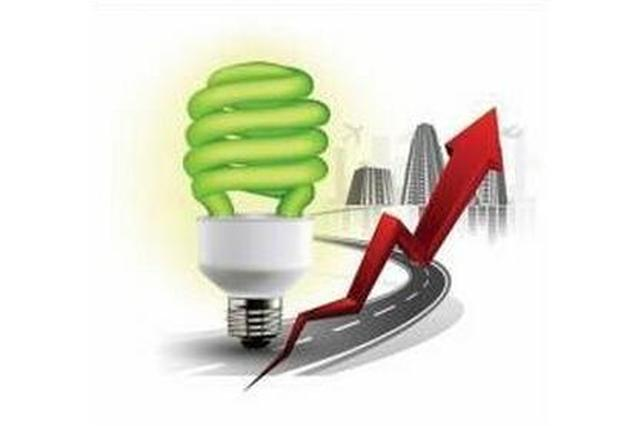 全区6000千瓦及以上发电厂 累计发电量同比增长18.39%