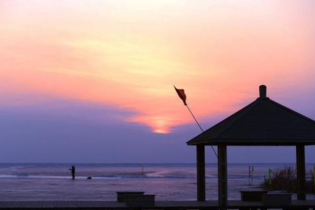 【五一假期周边游】一派塞北江南景色哈素海