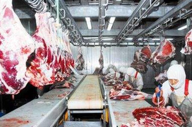 内蒙古全力打造农畜产品区域公用品牌 目标叫响全国