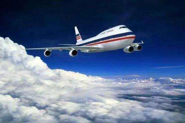 5月24日起 包头机场将开通包头至桂林直飞航线