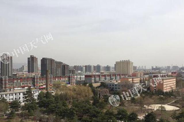 内蒙古告别高温天 全区大部分地区将迎清凉雨