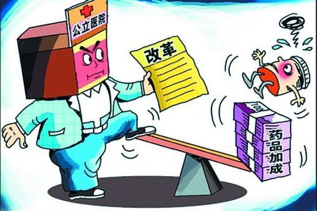 内蒙古建立短缺药清单制度 研判药品短缺情形