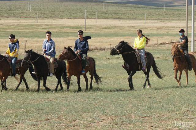 迎接中国旅游日 内蒙古各地活动新鲜出炉