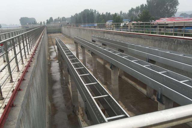 降水较少 呼和浩特市提前进入供水紧张期