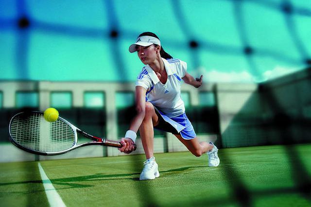 内蒙古少年网球队成立