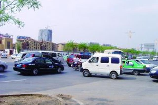 呼和浩特市交管部门又公布5处道路交通事故多发点段