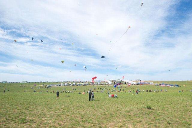 草原文化节8月举行:10个板块开启视觉盛宴