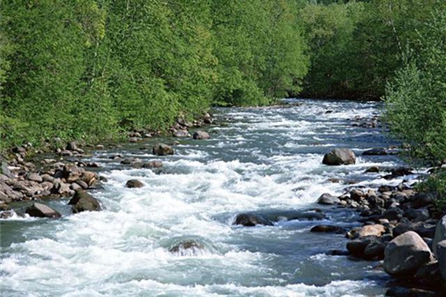 内蒙古加快集中式饮用水水源地环境问题整改