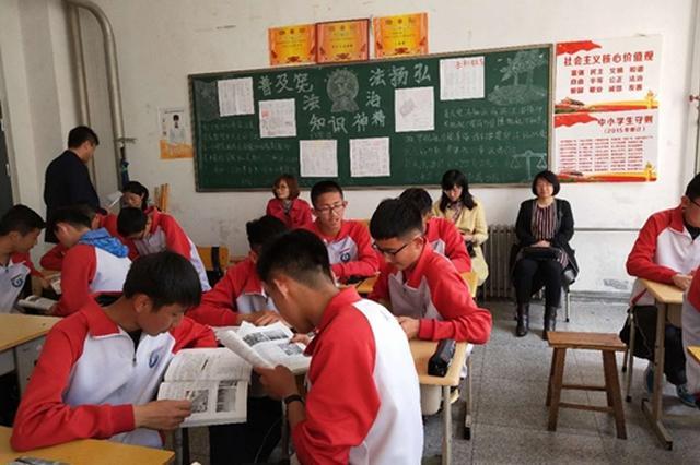 内蒙古对五年制高职中等职业阶段教育进行规范