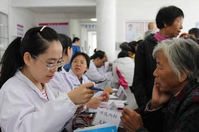 内蒙古医科大学附属医院10名专家今日义诊