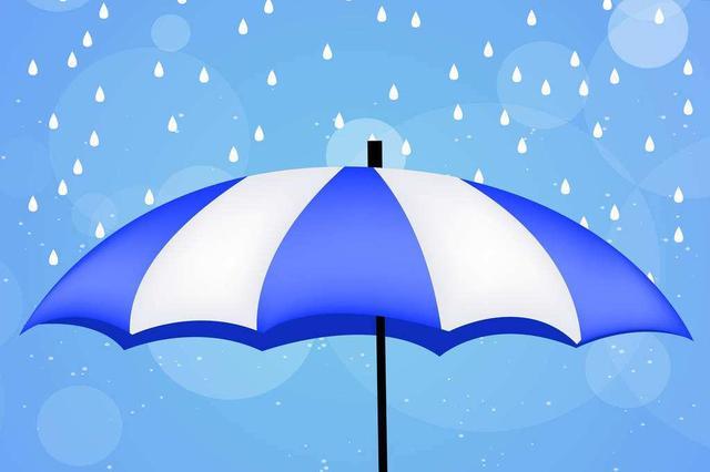 内蒙古降雨天气停歇 气温呈现回升态势