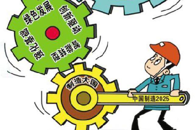 今年内蒙古工业质量品牌建设要干这几件事儿