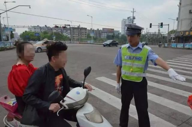"""""""畅行—2018""""内蒙古1—5月查处交通违法行为583万起"""