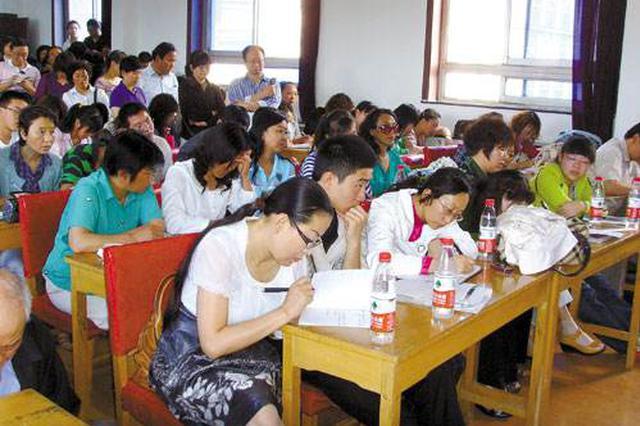 内蒙古:高考网报志愿讲座必须备案审批
