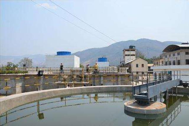 赤峰全市252个监测站共214个站出现降水 严峻旱情缓解