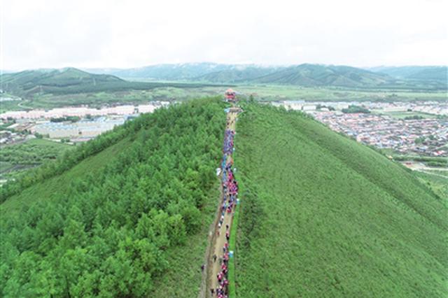2018中国(内蒙古大兴安岭)森林旅游节拉开帷幕