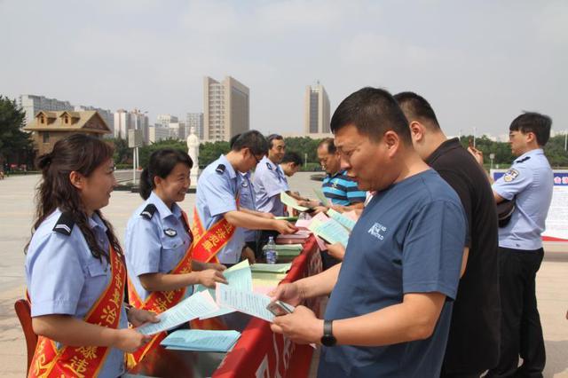 内蒙古今年以来收缴非法枪支628支